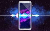Samsung Bixby cạnh tranh Apple Siri, Amazon Alexa, Google Assistant