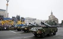 Nga tập trận quy mô lớn ở Crimea, NATO phản ứng