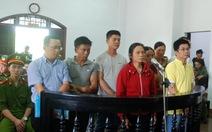 Xử sơ thẩm vụ ông Trần Minh Lợi bị cáo buộc đưa hối hộ