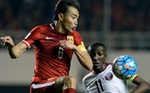 Đội trưởng Trung Quốc thừa nhận dưới cơ Hàn Quốc