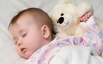 Bí quyết chăm sóc để làn da trẻ sơ sinh không nổi vết sần