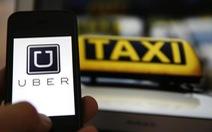 Có thể buộc Uber chịu thuế VAT?