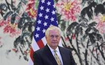 Mỹ bắt NATO đổi lịch họp vì Trung Quốc