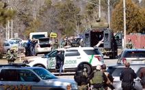 Hàng loạt vụ xả súng ở Mỹ, 4 người thiệt mạng