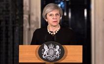 Kẻ tấn công London sinh tại Anh và từng bị thẩm tra
