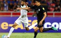 Thua thảm Saudi Arabia, Thái Lan hết mơ World Cup 2018