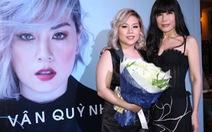 Mặc kệ em đi - MV mới của Vân Quỳnh sau 10 năm