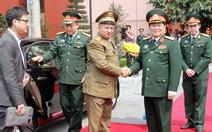 Việt Nam - Cuba hợp tác trong lĩnh vực quốc phòng