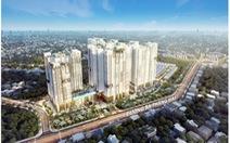HaDo Centrosa Garden chuẩn bị công bố tòa tháp Iris