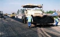 Tăng cường bảo dưỡng các tuyến quốc lộ miền Trung - Tây Nguyên