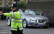 Thủ tướng Anh được giải cứu ra sao trong vụ khủng bố?