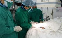 Cấy máy tạo nhịp tim 2 buồng cho bệnh nhân