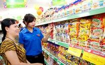 SATRA mở cửa hàng Thanh niên Satrafoods đầu tiên