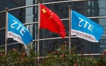 Trùm công nghệ viễn thông Trung Quốc nhận tội ở Mỹ