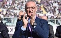 Điểm tin sáng 24-3: HLV Ranieri nhận giải thưởng đặc biệt