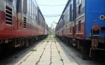 Kỷ luật 7 nhân viên đường sắt để tàu chạy vào nơi phong tỏa