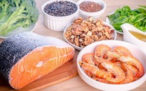 Cung cấp DHA cho thai nhi từ thực phẩm tốt hơn uống bổ sung