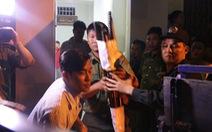 Bắt cả kho vũ khí trong nhà 3 tầng tại Nha Trang