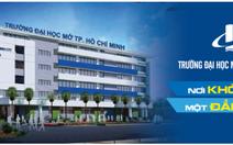 Trường Đại học Mở Tp.HCM: Tuyển sinh chương trình Thạc sĩ khoa học máy tính