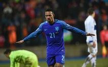 Hà Lan quyết đấu Bulgaria