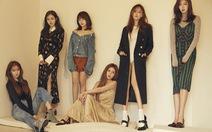 Vì sao nhóm nhạc nữ T-arađình đám của Hàn Quốc tan rã?