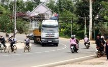 Nâng cấp 'con đường bôxit' thành quốc lộ