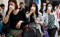 Dân Singapore chấp nhận bỏ tiền túi trị khói mù