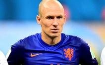 """Robben: """"Đây là một ác mộng"""
