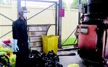 Đồng bằng sông Cửu Long loay hoay với... rác