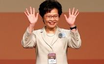 Audio 27-3:Hong Kong có lãnh đạo mới thân Bắc Kinh