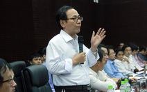 Vì sao bản kê khai tài sản chủ tịch Đà Nẵng bị tuồn ra ngoài?