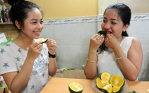Trẻ lâu nhờ… ăn khéo