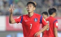 Hàn Quốc sẽ gượng dậy trên sân nhà?