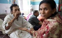 WHO: Mỗi ngày có tới 5.000 người bị tử vong vì bệnh lao