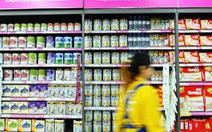 Giá sữa bột tại Singapore tăng gấp đôi sau một thập kỷ