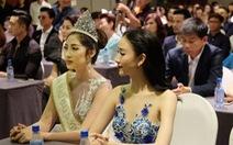 Hoa hậu Đại dương Việt Nam sẽ bảo vệ môi trường biển