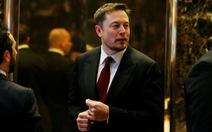 Tỉ phú Elon Musk muốn kết nối não người với máy tính