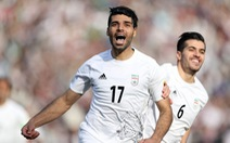 Tiền chưa mua được thành công cho bóng đá Trung Quốc