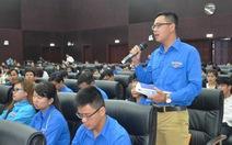 Lãnh đạo Đà Nẵng đối thoại với thanh niên về khởi nghiệp