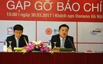 Chúng ta là một - We are together: giao lưu Hàn - Việt
