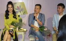 Angela Phương Trinh đóng phim sau 9 năm vắng bóng