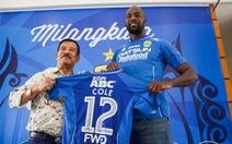Điểm tin tối 30-3: Sau Essien, CLB Indonesia đón thêm sao Giải ngoại hạng Anh