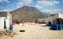Hàng nghìn người Somalia sơ tán mỗi ngày do hạn hán nghiêm trọng