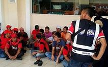 Có người Việt bị bắt trong đợt truy quét tại Malaysia