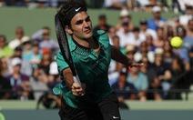 Điểm tin sáng 31-3: Federer vào bán kết Miami mở rộng