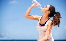 Sức khỏe của bạn: Phòng bệnh tiêu hoá mùa nắng nóng