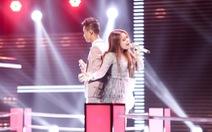 Giọng hát Việt: Tùng Anh giọng hát 'phi giới tính'được chọn