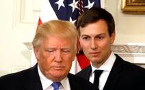 Ai môi giới cho ông Tập đi gặp ông Trump?
