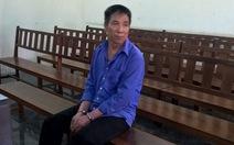 Khóa cửa đốt nhà người tình, nhận án 15 năm tù