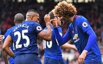 Dự đoán vòng 31 Premier League: M.U đá bại Everton